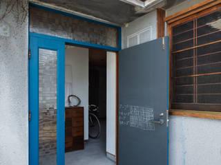神戸大倉山の家: エイチ・アンド一級建築士事務所 H& Architects & Associatesが手掛けた家です。