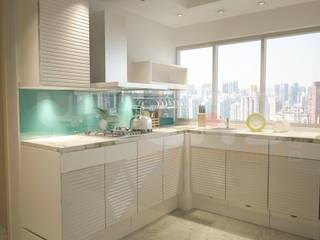 dsuria ampang condo:   by Yucas Design & Build Sdn. Bhd.