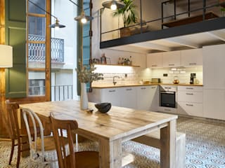 ROSIC APARTMENT Bloomint design Kitchen