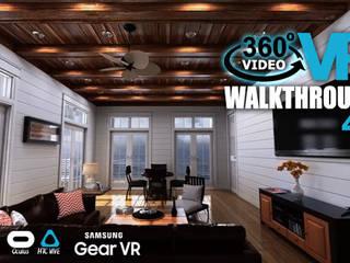 360 Degree 3D Walkthrough Animation By Yantram Virtual Reality Application New York, USA Yantram Architectural Design Studio Klasik
