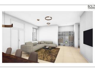 Bolz Licht und Wohnen · 1946 Modern living room