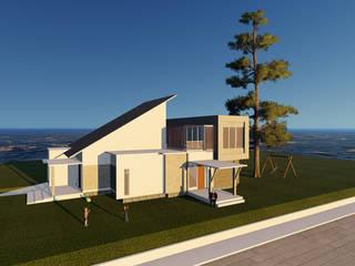 Sumedang Oleh SARAGA Studio Arsitektur