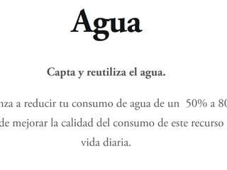 Agua:  de estilo  por iQbit, SA de CV