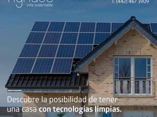 Vida Sustentable:  de estilo  por iQbit, SA de CV