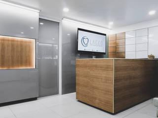 Laced PH:  Clinics by Plus Zero Two Design Studio