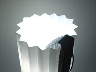 """Lampe """"JPN"""" Thomas Dellys MaisonAccessoires & décoration Plastique"""