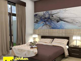 Desain Interior Kamar Tidur Minimalis Oleh Ikhwan desain Minimalis