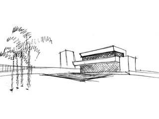 Proyecto de vivienda unifamiliar aislada CASA SANTA BARBARA 49. Valencia de Mano de santo - Equipo de Arquitectura Mediterráneo