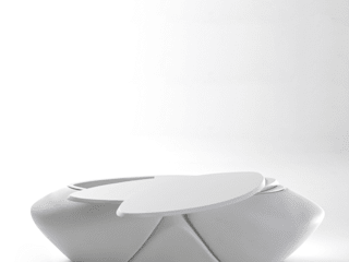 LYTTA de Mano de santo - Equipo de Arquitectura Minimalista
