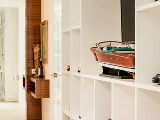 الحد الأدنى  تنفيذ Moderestilo - Cozinhas e equipamentos Lda, تبسيطي