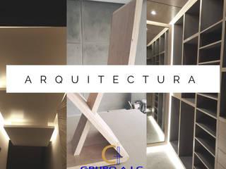 :  de estilo  por Grupo A.I.C. Arquitectos e Ingenieros y Constructores