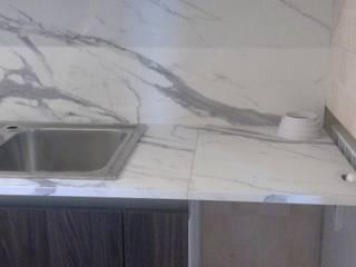 Cucine installate: Cucina in stile  di G&S INTERIOR DESIGN