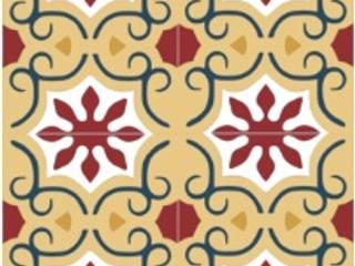 IDEAS DE MOSAICOS:  de estilo  por Icono Taller