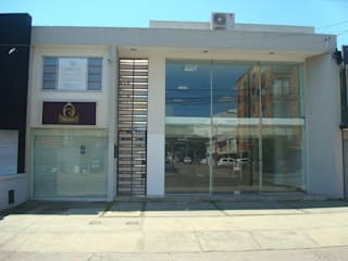 LOCAL 9-04 de GAGC arquitecto