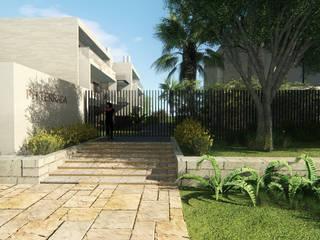 PH Terrada de Gustavo Avila, arquitecto Moderno