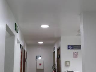 Klinik Gaya Industrial Oleh COMERCIALIZADORA BIOILUMINACIÓN SA DE CV Industrial