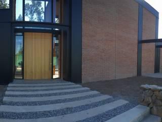 Condominio Los Peumos de Las Pircas: Casas de estilo  por MAC SPA