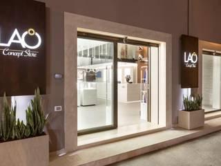 Văn phòng & cửa hàng theo DFG Architetti,