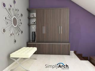 :  oleh Simply Arch.,