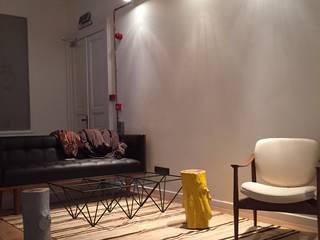 Beyoğlu Selam Carpet & Home Endüstriyel