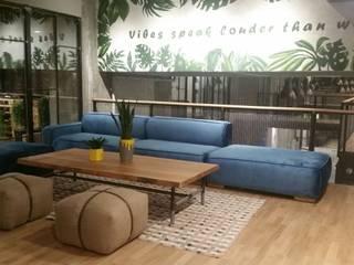 Levent Selam Carpet & Home Eklektik