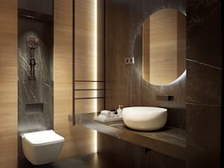 Bathroom by Estudio Arinni S.L.