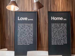 ZAAV Arquitetura Dining roomAccessories & decoration