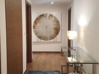 APARTAMENTO LISBOA por CRISTINA AFONSO, Design de Interiores, uNIP. Lda Moderno
