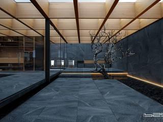 Modern Terrace by ARCH.625 Modern