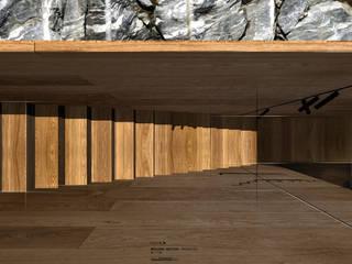 Minimalist house by ARCH.625 Minimalist