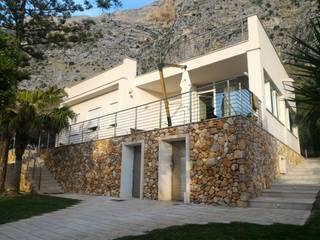 by Ignazio Buscio Architetto