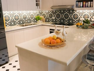 Cozinhas clássicas por Stone Depot Clássico