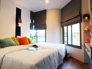 private suite Pilaster Studio Design