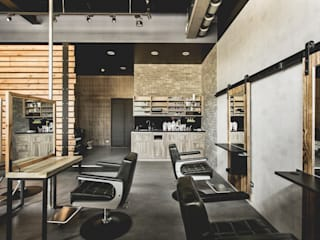 Offices & stores by 達譽設計,