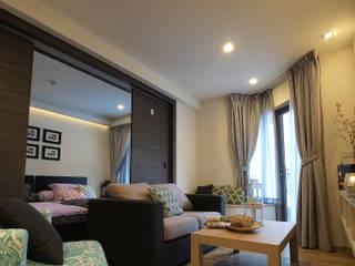 private suite in Huahin Pilaster Studio Design