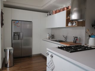 Kitchen by stil mobil , Modern