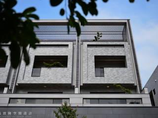 SING萬寶隆空間設計 Rumah Modern
