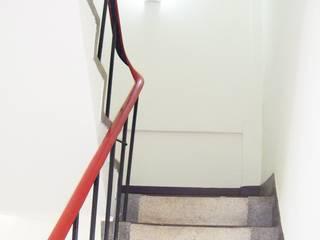 古厝翻修:   by 完美築意 專業房屋裝修設計 Perfect general Architecture Studio