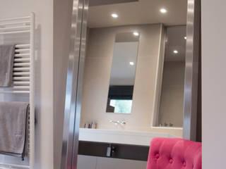 Rénovation maison Lyon réHome Salle de bain moderne