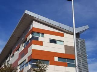 Dintel arquitectura y construcción Stairs Ceramic Multicolored