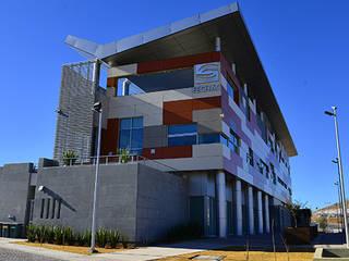 de Dintel arquitectura y construcción Minimalista