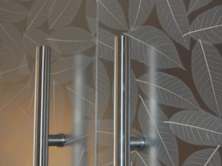 Dintel arquitectura y construcción Inside doors White
