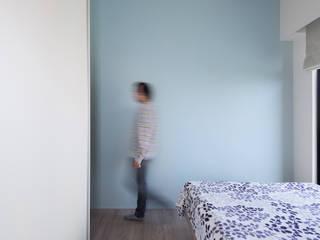 H residence 根據 Fu design 簡約風