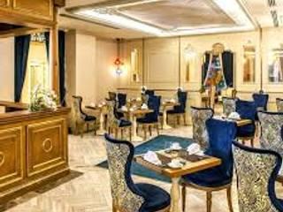 ADG İç ve Dış Tiç. – Yaşmak Sultan Hotel Group Romance İstanbul Hotel:  tarz Oteller