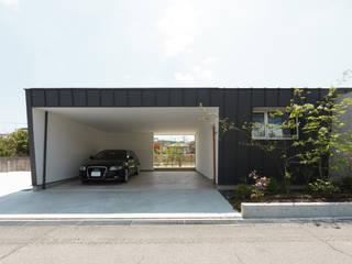 L字の家: toki Architect design officeが手掛けた家です。