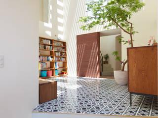 石切りの家 / House in Ishikiri: 藤原・室 建築設計事務所が手掛けた階段です。