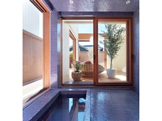 藤原・室 建築設計事務所 Escadas