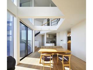 藤原・室 建築設計事務所 Stairs