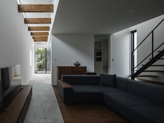 modern Living room by ALTS DESIGN OFFICE
