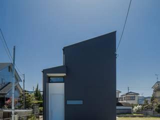 ishibehigashi house: ALTS DESIGN OFFICEが手掛けた一戸建て住宅です。,